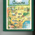 Lean Star Cuisine from Lake Austin Spa Resort Cookbook