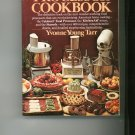 The Great Food Processor Cookbook by Yvonne Young Tarr