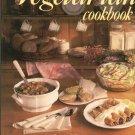 The Vegetarian Cookbook by Carol Bowen