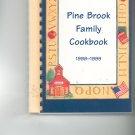 Pine Brook Family Cookbook Regional New York