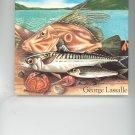 Fish And Shellfish Cookbook by George Lassalle