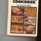 The California Cookbook by Jeanne Voltz Vintage Item
