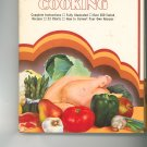 Kennmore Microwave Cooking Cookbook