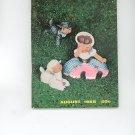 Ceramic Arts & Crafts Magazine Vintage Item August 1965