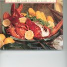 Home Cooking From A Yankee Kitchen Cookbook