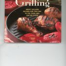 Indoor Grilling Cookbook