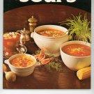 Wonderful Ways To Prepare Soups Cookbook