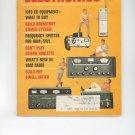 Popular Electronics Vintage Item August 1969 Not PDF