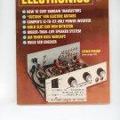 Popular Electronics Vintage Item May 1969 Not PDF