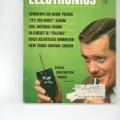 Popular Electronics Vintage Item April 1969
