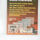 Popular Electronics Vintage Item February 1970