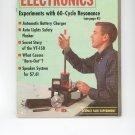 Popular Electronics Vintage Item March 1964