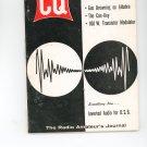 CQ Magazine Vintage Item February 1964
