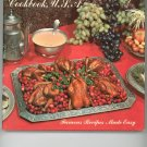 Campbells Great Resturants Cookbook USA