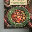 Healthy Homestyle Cooking Cookbook by Evelyn Tribole