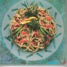 Sensational Pasta Cookbook by Faye Levy