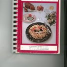 Lean And Luscious Volume 2 Cookbook by Bobbie Hinman & Millie Snyder