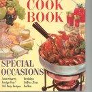 Better Homes & Gardens Holiday Cook Book Cookbook Vintage Item