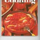 Better Homes & Gardens Jiffy Cooking Cookbook Vintage Item