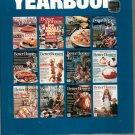 Better Homes & Gardens 1984 Best Recipes Yearbook Cookbook