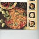 Vegetarian Thai Cooking Cookbook by Cara Bobday