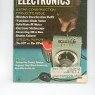 Popular Electronics Vintage Item May 1967