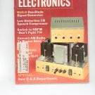 Popular Electronics Vintage Item February 1967