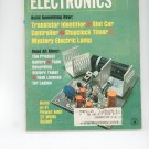 Popular Electronics Vintage Item December 1967