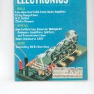 Popular Electronics Vintage Item June 1967