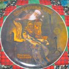 Christmas Dream Collector Plate Christmas 1978 Norman Rockwell