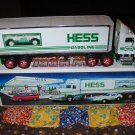 Hess Truck 1992 Complete With Box