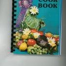 Topsfield Fair Cook Book Cookbook  First Edition Regional