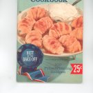 Pillsburys 10th Grand National Bake Off Cookbook Vintage Nice Item Pillsbury's