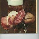 German Cooking Cookbook Vintage Item