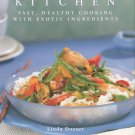 Quick And Easy Chinese Kitchen Cookbook by Linda Doesser