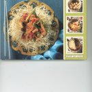 Vegetarian Chinese Cooking Cookbook by Wendy Lee