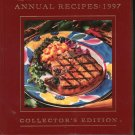 Favorite Brand Name Annual Recipes 1997 Cookbook Collectors Edition