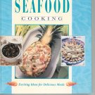 Fish & Seafood Cooking Cookbook Cookbook