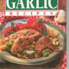 Great Garlic Recipes Cookbook by Favorite Brand Name