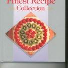 Philadelphia Cream Cheese Finest Recipe Collection Cookbook