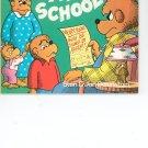 Lot Berenstain Bears Children Books by Stan & Jan Berenstain