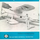 The Airpower Historian Volume XI Number 3 July 1964