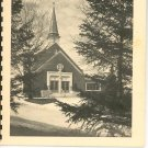 Directory Of Ingomar United Methodist Church Pittsburgh PA Vintage