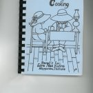 Favorite Country Cooking Cookbook Regional Indiana