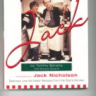 Cooking For Jack Cookbook by Tommy Baratta 0671535609