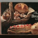 The Festive Bread Book Cookbook by Kathy Cutler 0812054539