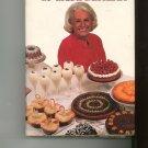Maida Heatters New Book Of Great Deserts Cookbook 0394519604