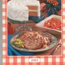 The Best Of Country Cooking 2003 Cookbook 0898213584