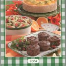 The Best Of Country Cooking 2004 Cookbook 0898214068