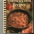 Americas Best Recipes 1993 Cookbook 0848711262